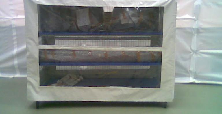 schutzh llen transportverpackungen schutzh llen f r maschinen anlagen g ter fahrzeuge kaufung. Black Bedroom Furniture Sets. Home Design Ideas