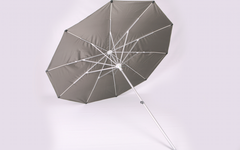Welding umbrella olive