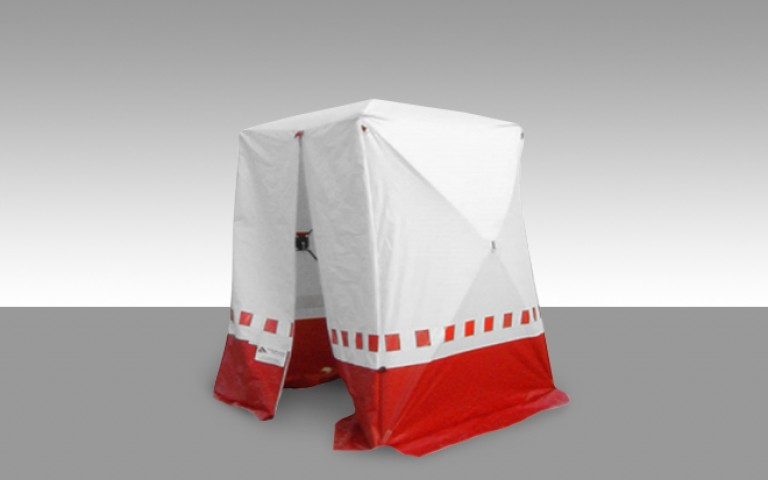 Pop-Up Work Tent as ... & Pop-Up Work Tent - Kaufung