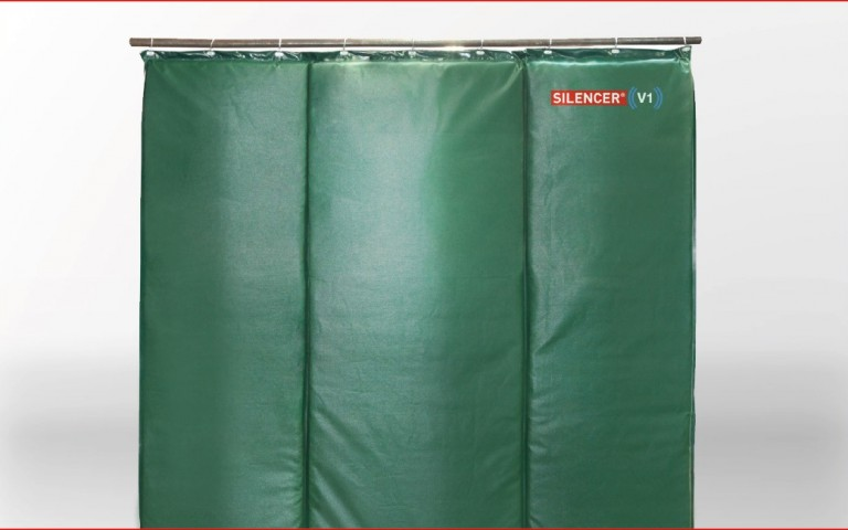 Sound Protection Curtain Noise Protection Curtains
